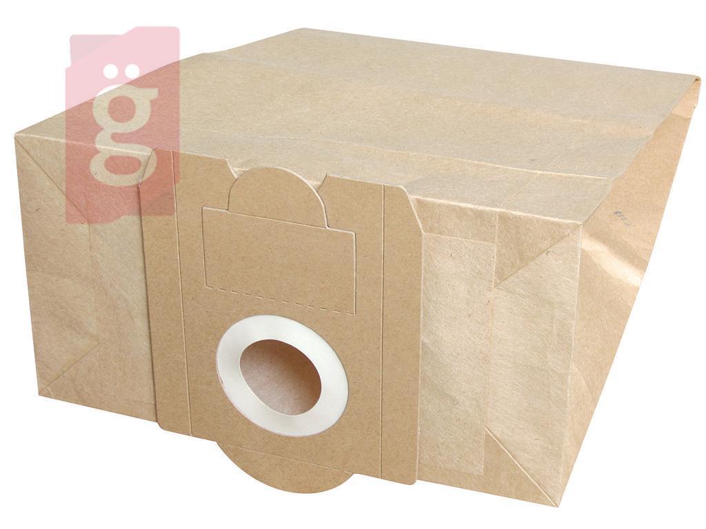 Kép a(z) IZ-ST12 COLOMBUS ST 12 / SW 12 Kompatibilis papír porzsák (5db/csomag) nevű termékről
