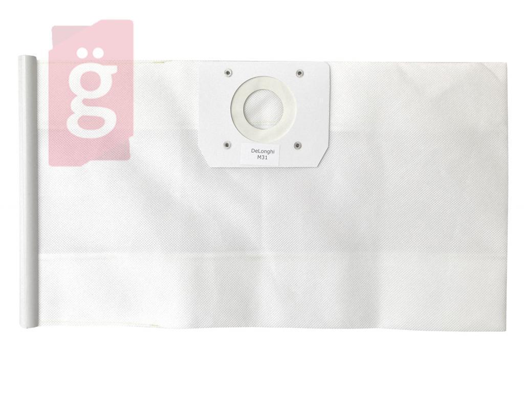 Kép a(z) DELONGHI M31 IPARI vászon (textil) porzsák nevű termékről