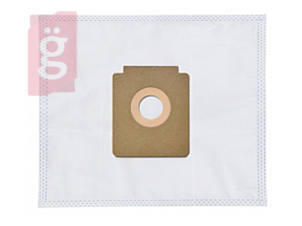 Kép a(z) IZ-Y1S Invest Tristar / Solac 901 / Gorenje Kompatibilis mikroszálas porzsák (5db/csomag) nevű termékről