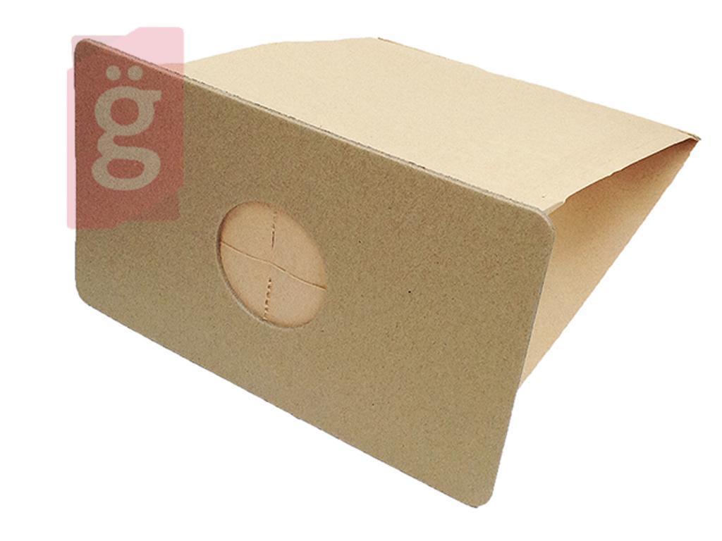 Kép a(z) IZ-1400GY ETA 1400 / 3400 / 7400 Gyári papír porzsák (5db/csomag) 140068000 nevű termékről