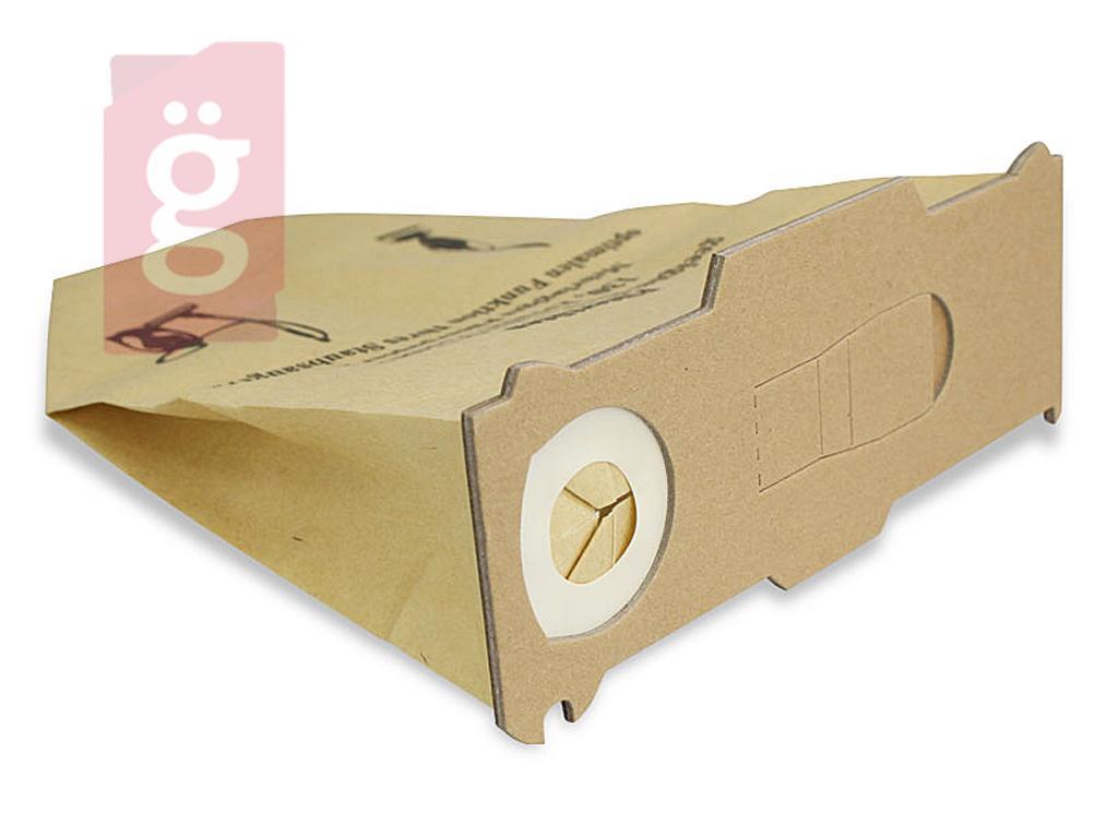 Kép a(z) IZ-VK130 Vorwerk Kobold VK130 / VK131 Kompatibilis papír porzsák (5db/csomag) nevű termékről