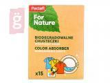 Kép a(z) Paclan For Nature Színvédő Kendő Színes Ruhákhoz 15db/doboz nevű termékről